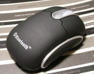 格安Bluetoothマウス