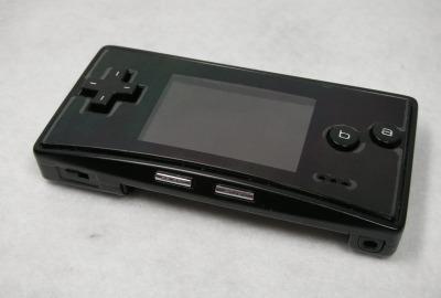 OXY-001 ゲームボーイミクロ
