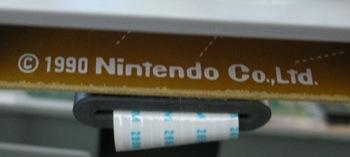 後期型コントローラ基板